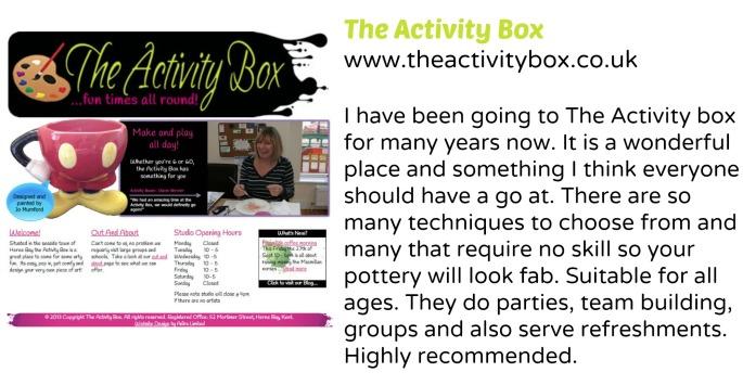 Activity box LINK_1